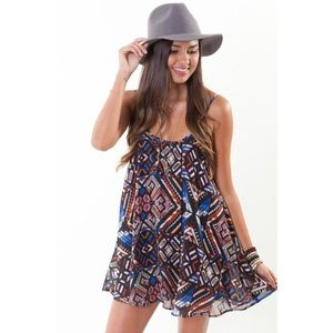 Show Me Your Mumu Guatelala Dress